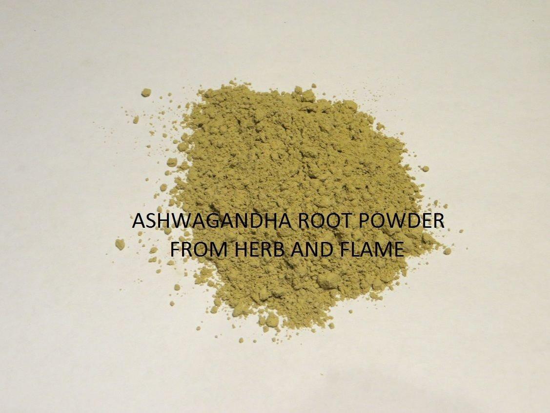 Ashwagandha Root Powder 5 pound