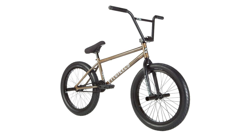 2019 BMX 20インチStr Yumi FCトランスゴールドバイクに適合。   B07JJ1V8BT
