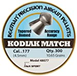 Beeman Kodiak Match Extra Heavy .177...
