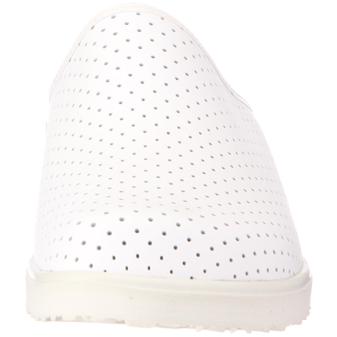 senza polvere confezione da 100 Gloveman HQ021/guanti in vinile M