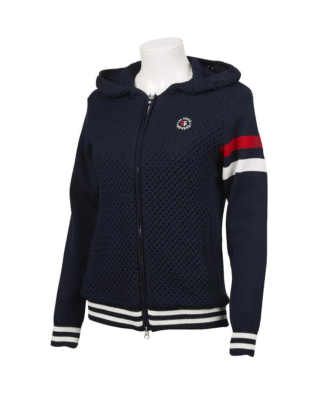 ブルゾン レディース マンシングウェア Munsingwear ゴルフウェア mgwojl03 ネイビー(NV00) L(L)