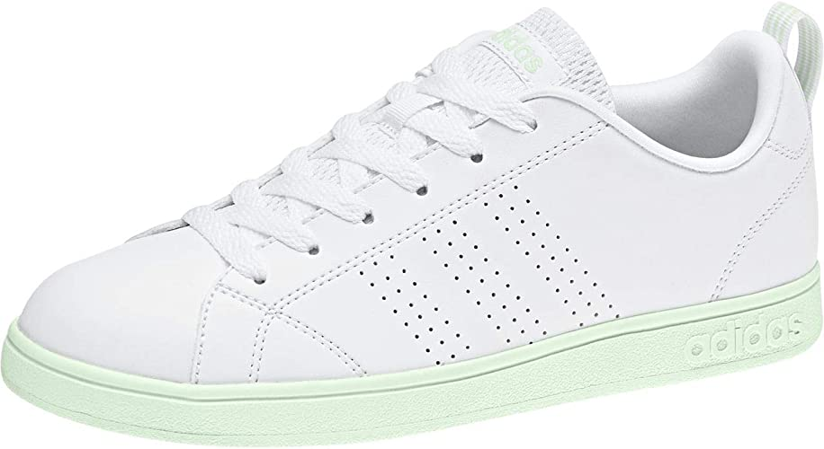 adidas Vs Advantage Clean, Zapatillas de Tenis para Mujer ...