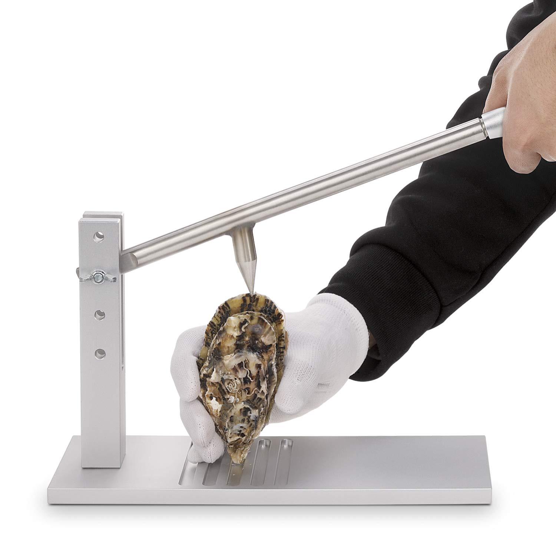 Aozita Oyster Shucker - Oyster Knife Set by Aozita