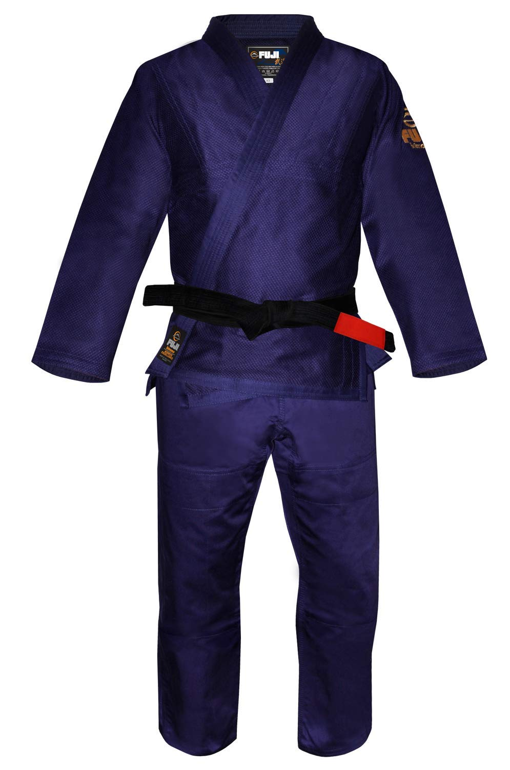 FUJI BJJ Uniform 7000-A10-PARENT