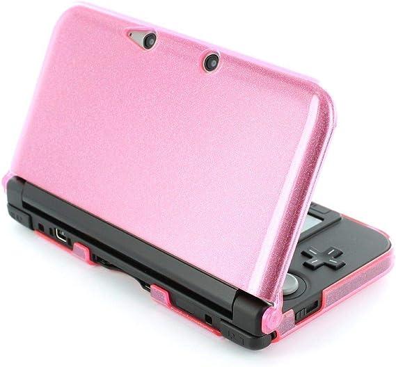 Assecure glitter accessory starter kit travel pack for Nintendo ...