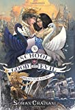 img - for The School for Good and Evil #4: Quests for Glory book / textbook / text book