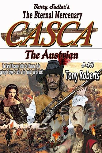 Casca: The Austrian