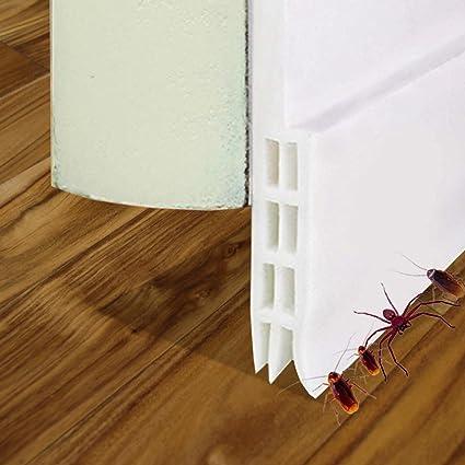 Nice Door Sweep, Draft Stopper U0026 Sound Blocker, Weather Stripping 2u0026quot; ...