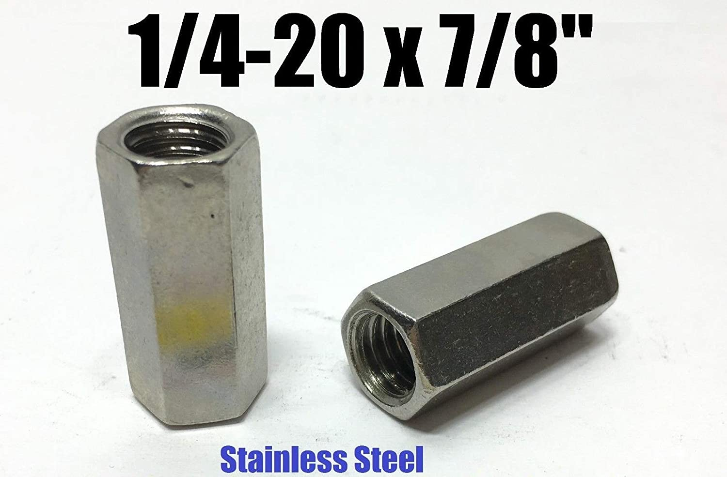 5-40 X 3//8 Socket Set Screws Cup Point Stainless Steel Qty 100