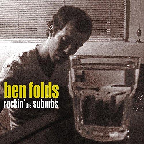 Vinilo : Ben Folds - Rockin the Suburbs (180 Gram Vinyl, 2 Disc)