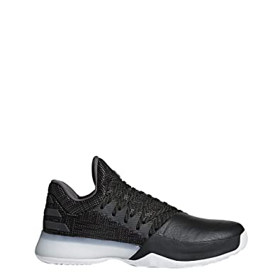 916391fd418c ... best adidas harden vol. 1 shoe mens basketball 9 core black carbon red  b9ab2 243a9