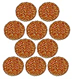 Husqvarna Chain Saw (10 Pack) Replacement Sintered Bronze Filter # 537403502-10pk