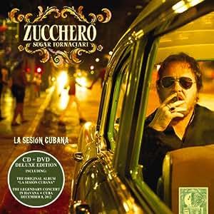 La Sesi¢n Cubana [CD/DVD Combo]