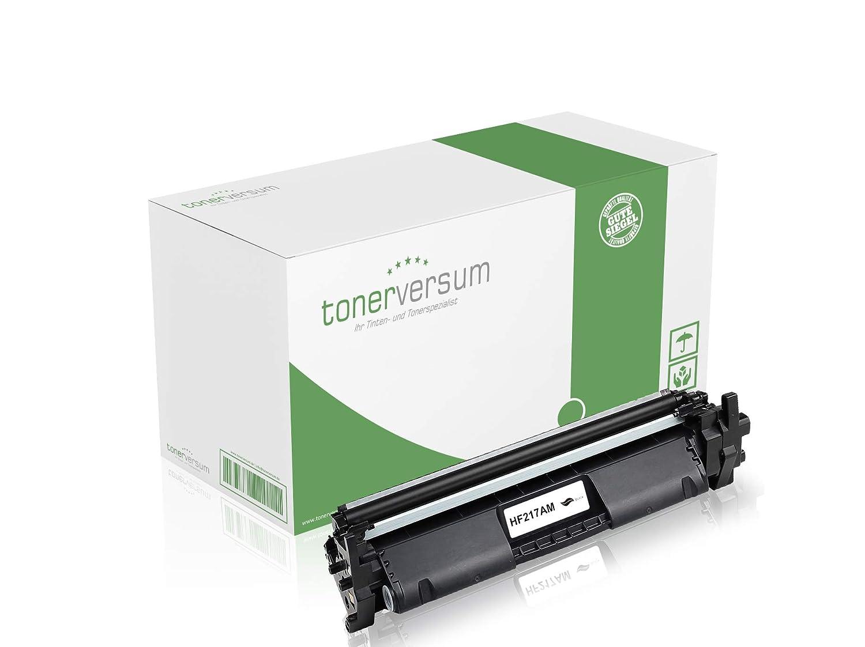 Tóner Compatible para HP cf217 a 17 a LaserJet Pro m102 a m130fn ...