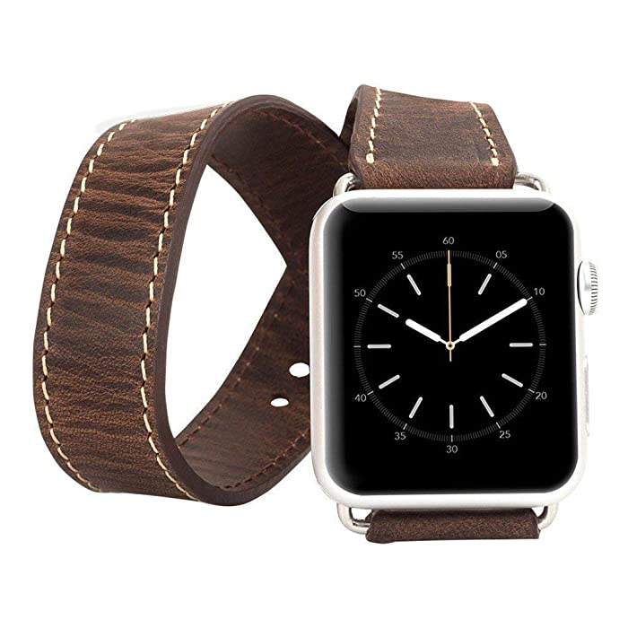 Top 10 Elobeth Douoble Hermes Tour Apple Watch Band
