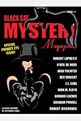 Black Cat Mystery Magazine #7: Special Private Eye Issue Kindle Edition