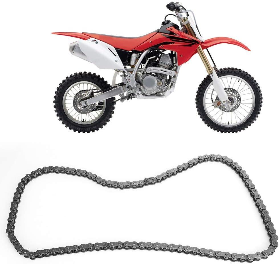 ATV-Kette 420 102 Motorrad-Gliederkette Passend f/ür Hon-da 90 110 125ccm Dirtbike ATV Quad TaoTao SUNL Chinese