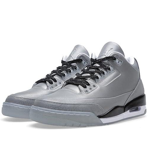 low priced 1c097 479e1 Jordan Air Jordan 3 5Lab3 - US 14  Amazon.co.uk  Shoes   Bags