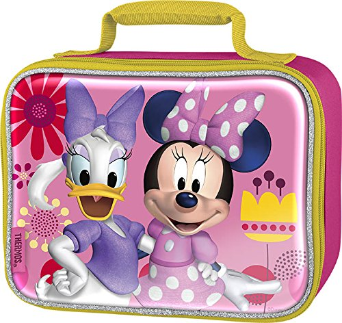 Thermos Soft Lunch Minnie Mouse