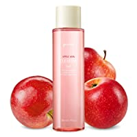 Goodal Apple AHA Clearing Toner for Sensitive Skin   Natural, Gentle, Clarifying, Peeling, Exfoliating, Toning, Pore-Tightening (10.14 fl oz)