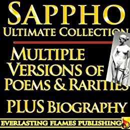 Sappho complete works ultimate collection multiple old ancient sappho complete works ultimate collection multiple old ancient and new translations of all poems fandeluxe Gallery