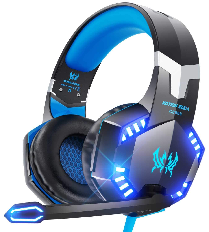 VersionTECH G2000 Gaming Headset $18.99 Coupon