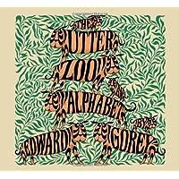 The Utter Zoo: An Alphabet by Edward Gorey A186