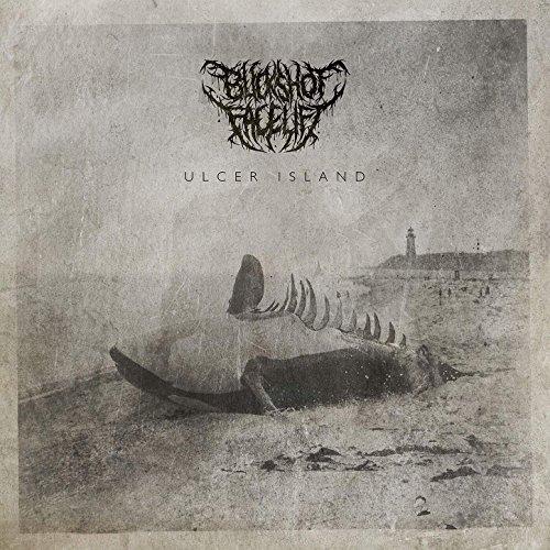 Buckshot Facelift - Ulcer Island - CD - FLAC - 2017 - BOCKSCAR Download