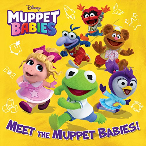 Muppets Mini - Meet the Muppet Babies! (Disney Muppet Babies)