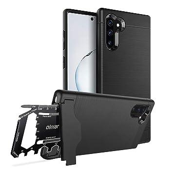 Olixar Funda para el Samsung Galaxy Note 10 Multi ...