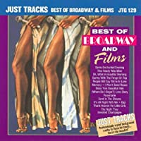 Canta The Hits Of Best Of Broadway & Films (Karaoke)