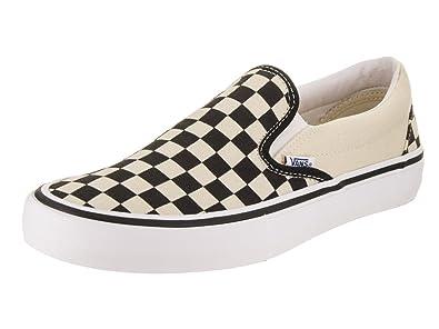 vans slip on checkerboard au