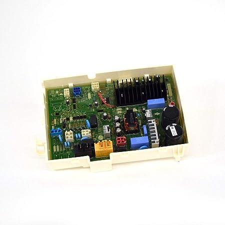 Genuine LG EBR78534104 Washer Control Board PCB Main Assembly
