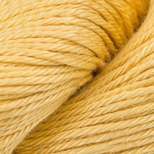 Cascade Yarns Ultra Pima 100% Pima Cotton - Sunshine #3764