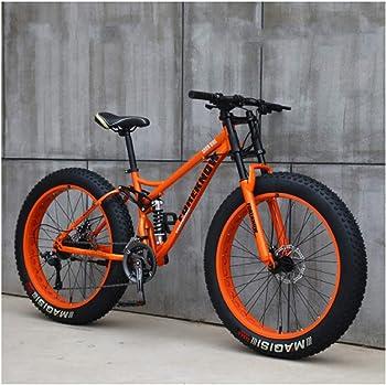 NENGGE Fat Tire Bikes