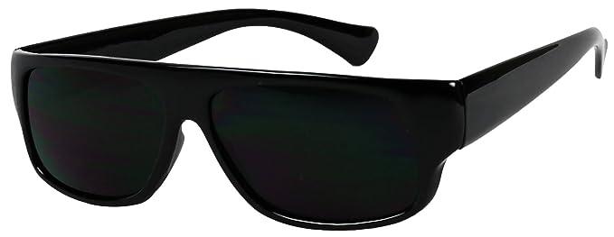 Amazon.com: Basik Eyewear - OG Flat Top Eazy E Shades w ...