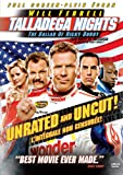 Talladega Nights: The Ballad of Ricky Bobby - Unrated Full Screen Edition (Les nuits de Talladega: La ballade de Ricky Bobby - L'intégrale non censurée)