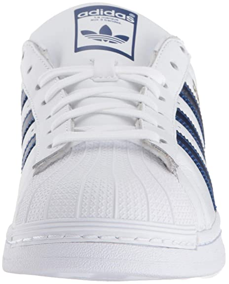 Adidas Superstar?¨C?Scarpe da Uomo Bianco Size: 7 D(M) US