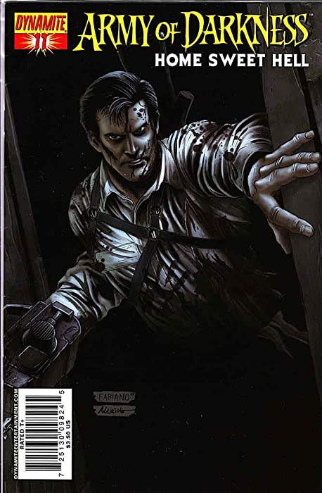 Top 10 Army Of Darkness Home Sweet Hell