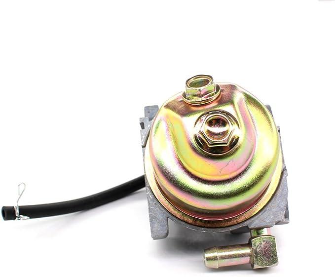 AISEN Carburetor for Craftsman 26 170S 170SA Snowblower Troy-Bilt ...