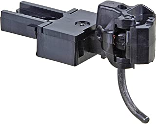 product image for AAR Type E Knuckle Couplers w/Draft Gear Box 1 Pair -- Medium Offset w/#831 Gear Box