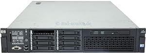 HP 583914-B21 PROLIANT DL380 G7 SFF CTO