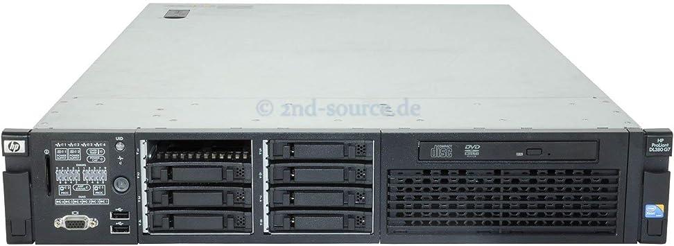HP 146Gb 10K SAS Drive w// caddy Supports DL380 G7 DL360 G6