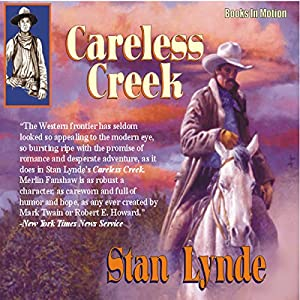 Careless Creek Audiobook