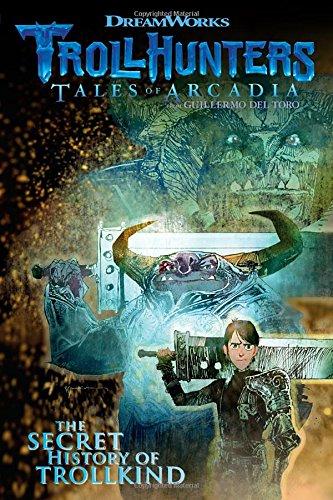 Trollhunters: Tales of Arcadia#The Secret History of Trollkind