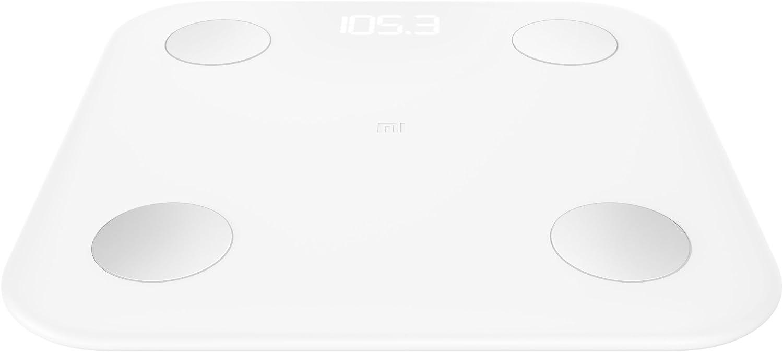 Xiaomi Mi BODY COMPOSITION SCALE BILANCIA PESA PERSONE ELETTRONICA LPN4013GL