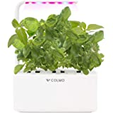 kit de jardin int/érieur avec fonction de lampe de bureau Smart Hydroponics Garden Lights plante LED /él/èvent la lumi/ère syst/ème de culture Mini Garden Hydroponics pour l/égumes /à salade aux herbes