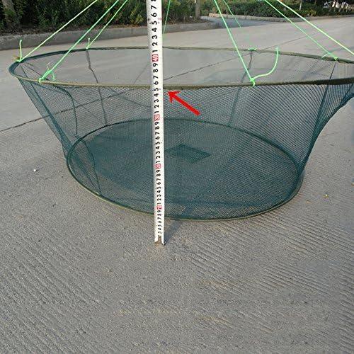 corde-BF505 Crabe en Crabe Crevette Petit Poisson Drop Net-Ressort Appât Piège