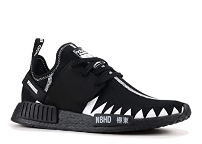 adidas Originals NMD_R1_PK_NBHD Mens Running Trainers Sneakers (UK 7 US 7.5  EU 40 2/