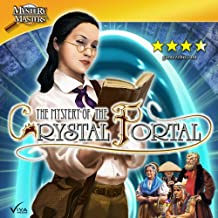 Mystery of the Crystal Portal [Download]